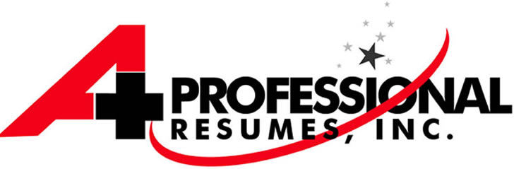 A Plus Professional Resumes - Get your phone ringing with a ...